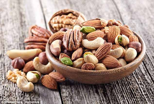 Diabetic patients should eat these nuts every day