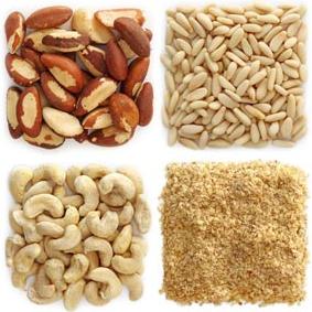 7 loại hạt rất tốt cho chế độ ăn kiêng của bạn