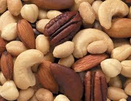 Bí quyết giảm cân từ các loại hạt dinh dưỡng