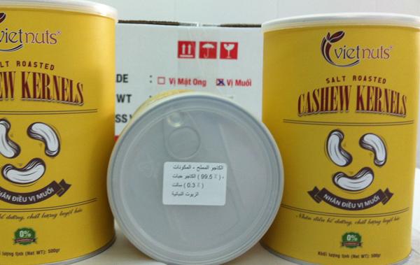 Sản phẩm xuất sang thị trường Dubai