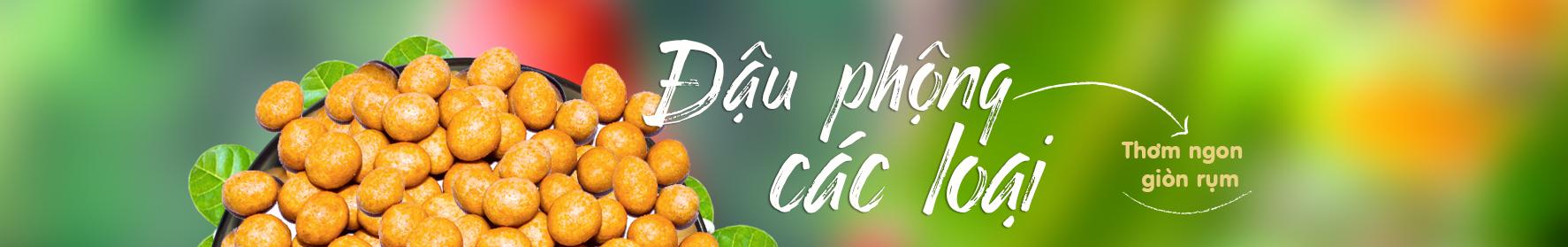 Đậu phộng Vietnuts
