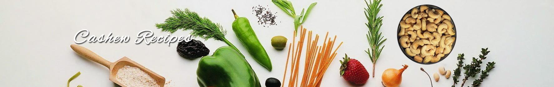 Công thức các món ngon từ hạt điều Vietnuts