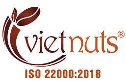 Logo Vietnuts